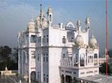 Amritsar to Baba Buddha Sahib ji outstation Tempo Travellers