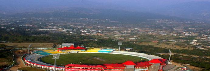Dharamshala Tempo Traveller On Rent