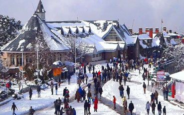 Himachal Pradesh Holiday Tour Packages