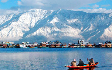 Jammu Kashmir Tour Packages