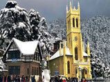 Amritsar to Shimla outstation Tempo Travellers
